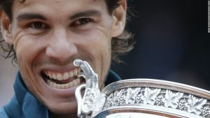 Can Rafael Nadal win a 10th French Open title?