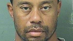 Tiger Woods 'found asleep at wheel'