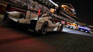 Porsche will crown 'Forza' champion alongside Le Mans winners