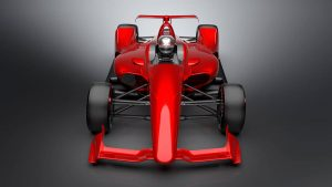 Gallery: IndyCar releases latest renderings of new-look 2018 car