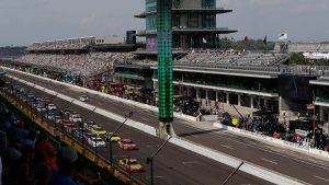 2018 NASCAR schedules unveiled: Major changes for Cup races at Indy, Charlotte