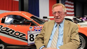 Panoz, Green4U Technologies to unveil a 'Holy Grail' of race cars at Le Mans