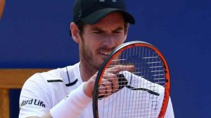 Andy Murray beaten by Dominic Thiem in Barcelona Open semi-finals