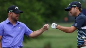 Kevin Kisner eagle takes Classic of New Orleans team event into play-off