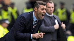 Rangers boss Pedro Caixinha's hands are tied, says ex-player Kris Boyd
