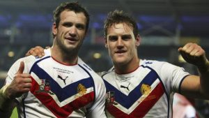 Great Britain Lions tour of Australia and New Zealand 'a possibility'