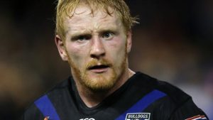 James Graham: England prop expected to face Samoa despite concussion