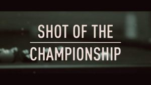 Vote for your shot of the Championship