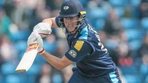 One-Day Cup: Yorkshire beat Lancashire in Roses match at Headingley