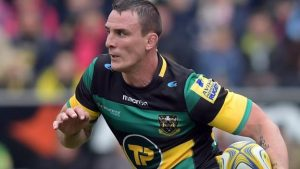 Louis Picamoles: Northampton Saints' forward returns to Montpellier