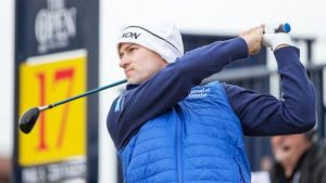 Players Championship: Russell Knox ready to return to scene of 'epic fail'