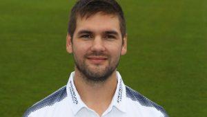 Rilee Rossouw: Hampshire batsman reveals Dean Elgar sledging inspired Somerset ton