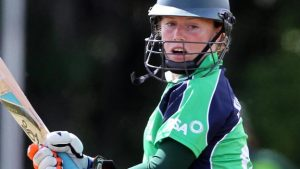 Ireland lose to South Africa in women's quad series