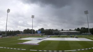 One-Day Cup: Leicestershire v Northants abandoned following heavy rain