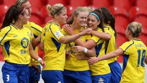 Doncaster Rovers Belles 'disappointed' by WSL 1 process