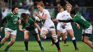 British and Irish Lions plan to launch women's team
