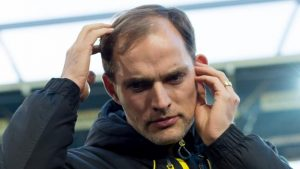Borussia Dortmund boss Thomas Tuchel to have talks about his future