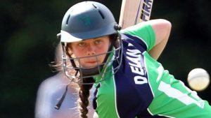 Ireland women defeat Zimbabwe by 19 runs in final game of quadrangular series