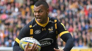 Kurtley Beale: Wasps hope Australia star will be fit for Premiership final swansong