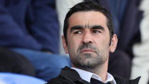 Laurent Frayssinous: Catalans Dragons head coach leaves Super League side