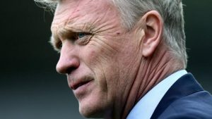 David Moyes will struggle to get another Premier League job – Chris Sutton