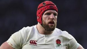 Lions excitement on hold 'until I'm on the plane' – Haskell