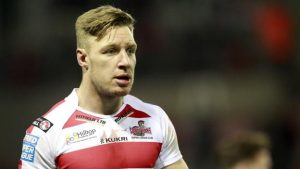 Adam Higson: Leigh Centurions winger faces long ban after Magic Weekend red card