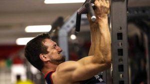 Sam Warburton: Lions captain fit 'to crack on'