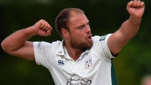 Joe Leach: Unbeaten Worcestershire a threat to any team in the country