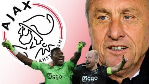 Europa League final: More Cruyff than Van Gaal – the threat posed by youthful Ajax
