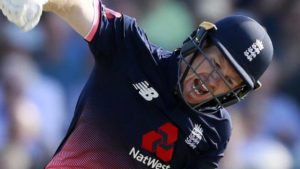Morgan hits century in England win over South Africa