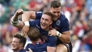 Scotland Sevens: Discussions to absorb squad into Team GB have taken place