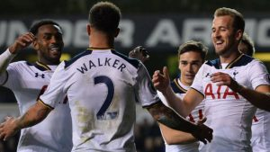 Danny Rose: Tottenham need Champions League 'marquee signing'