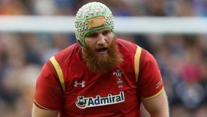 Injured Ball out of Wales' summer tour