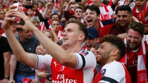 Wonderful end to difficult season as Wenger gets everything right – Shearer analysis