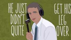 Test Match Special: Pint-Sized TMS' funniest moments