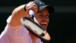 French Open: Andy Murray set to get Paris campaign under way