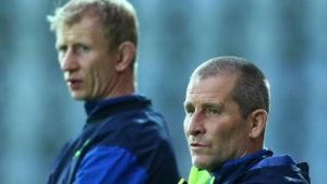 Leinster retain Leo Cullen and Stuart Lancaster in coaching roles