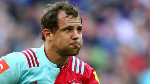 Nick Evans: Harlequins appoint club legend as attack coach