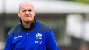 Gregor Townsend: Scotland boss hopes for more Lions call-ups