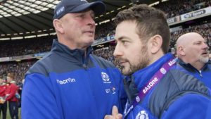 British & Irish Lions tour 2017: Greig Laidlaw can 'drive' Lions – Vern Cotter