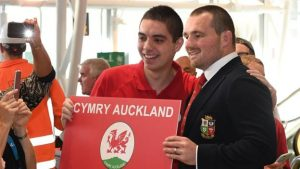 British and Irish Lions: Wales' Ken Owens to miss tour opener