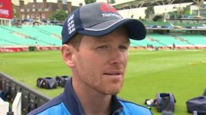 Champions Trophy 2017: Eoin Morgan excited by knockout format
