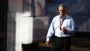 F1 boss Chase Carey expects turbulent negotiations with teams for new Concorde Agreement