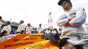 Opinion: Fernando Alonso will be back for another Indy 500 run