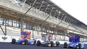 Talking points: 2017 Indianapolis 500