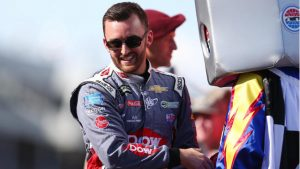 Coca-Cola 600 results: Austin Dillon holds off Martin Truex Jr., Kyle Busch for win