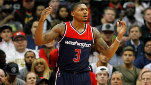 Jefferson on Beal saying Cavs didn't want to see Wizards: 'It makes absolutely no sense'