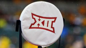 Big 12 strength of schedule rankings: Texas will have a tough go of it in 2017