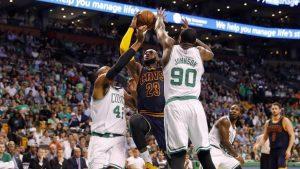 Cavs vs. Celtics Game 3: Score, highlights, updates, live blog for Eastern Conference finals